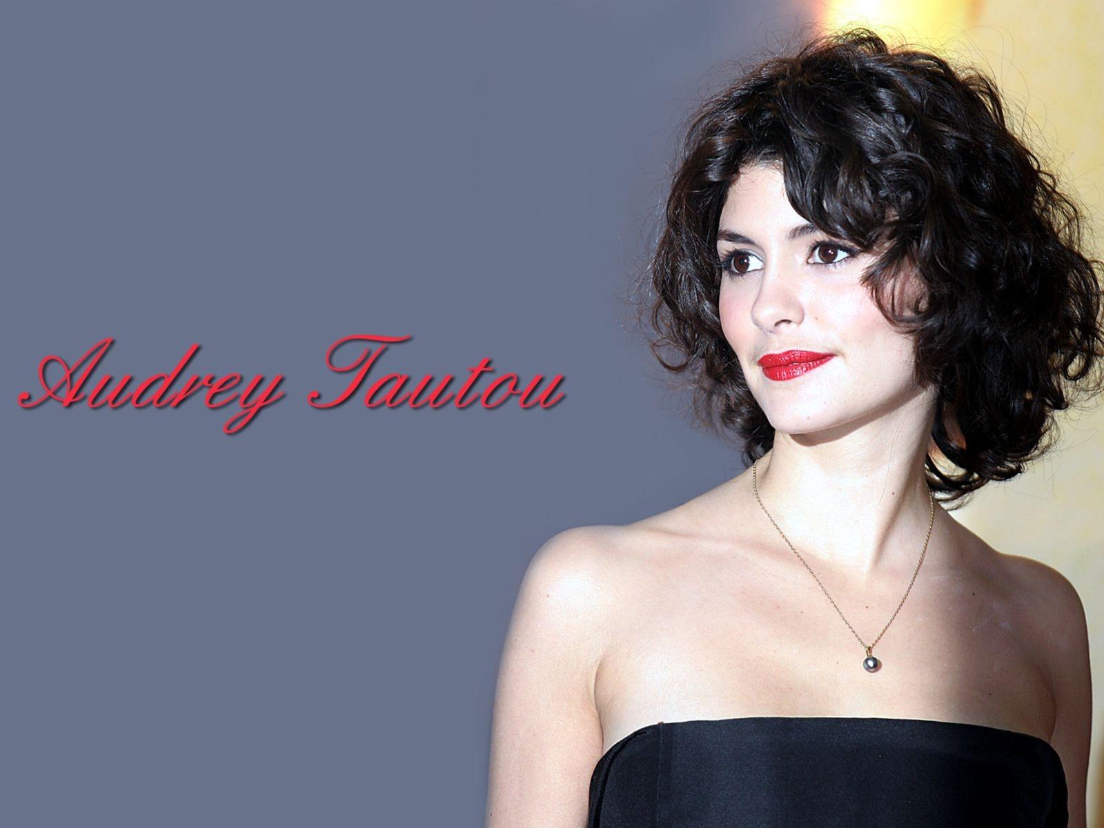 Обои, картинки Audrey Tautou ( Одри Тоту ) - Знаменитости  249017