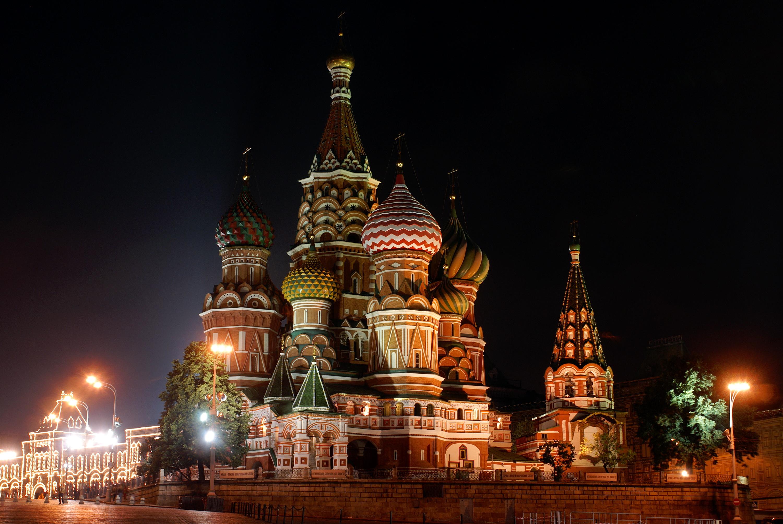 Обои на рабочий стол храм василия блаженного в москве