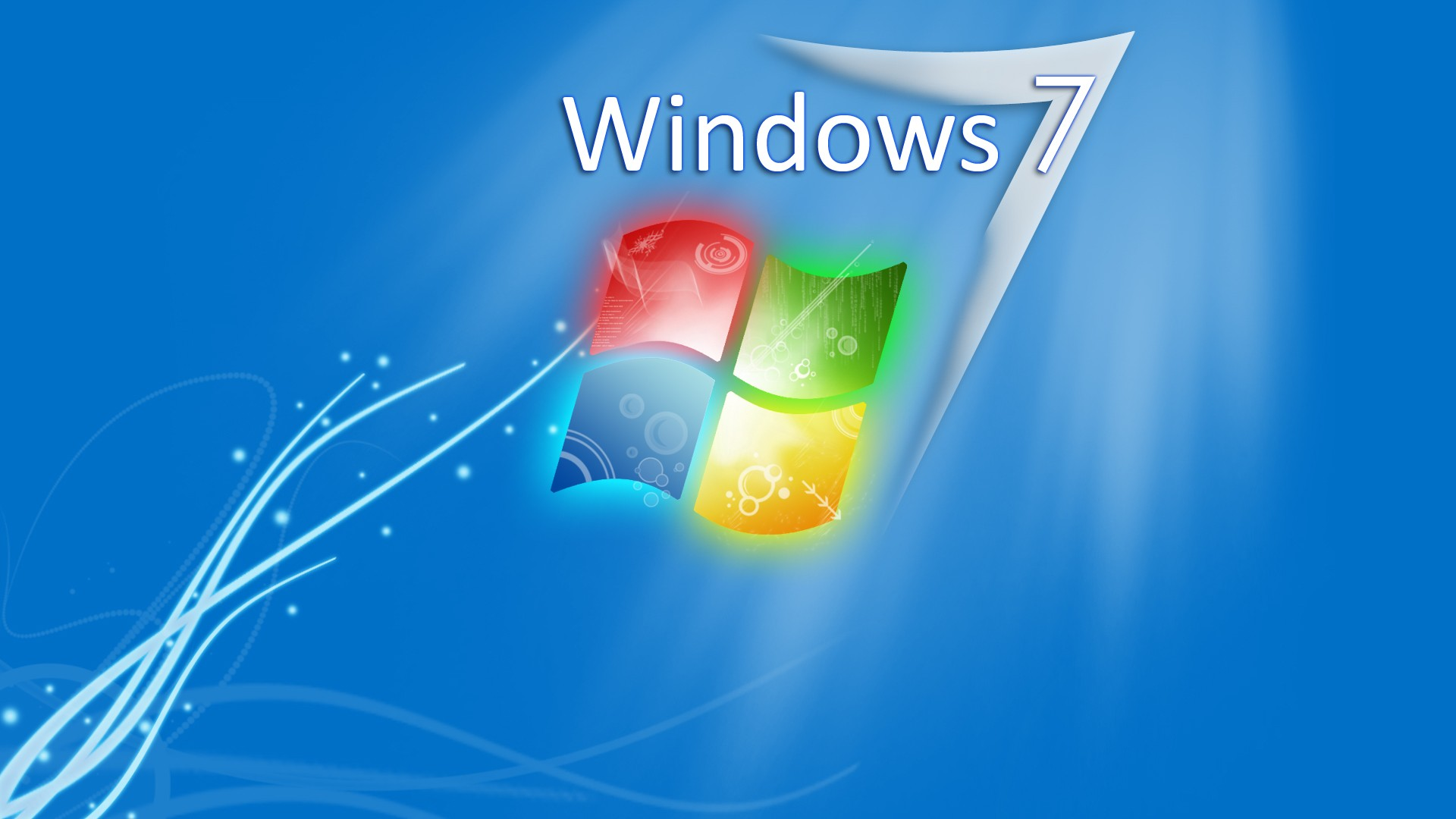 Картинки Windows 7 Windows Компьютеры