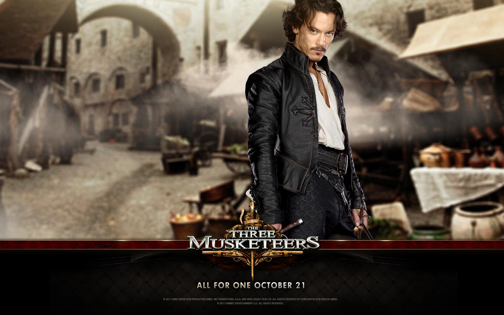 Кадры из фильма смотреть фильм мушкетёры 2011