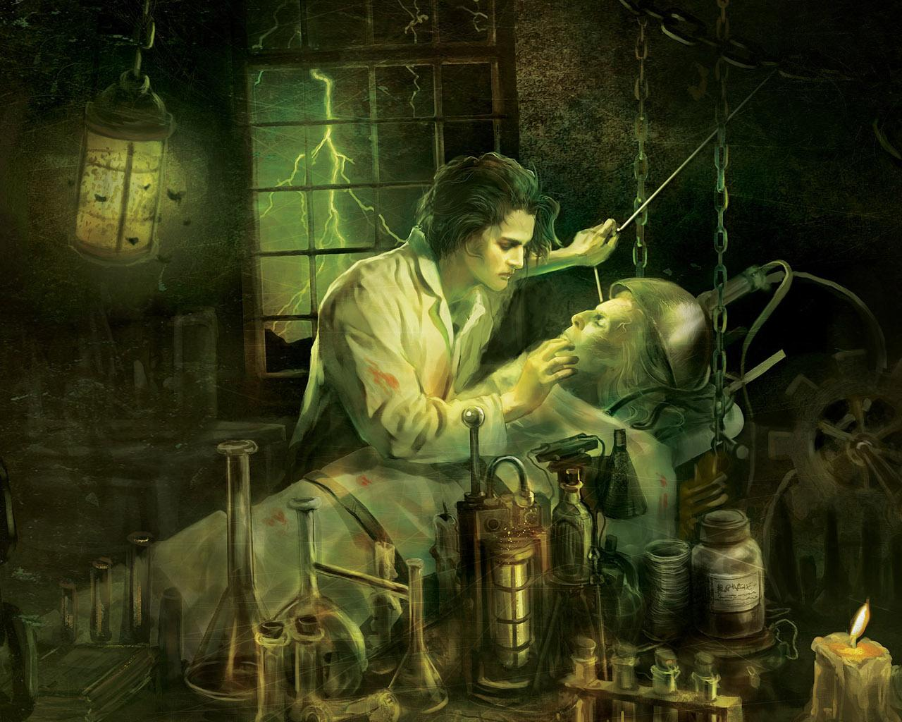 an analysis of the two monsters and their superiority to mankind in grendel and frankenstein Hope this works grendel & frankenstein an analysis of the two monsters and their superiority to mankind frankenstein must have felt during their grendel, a.