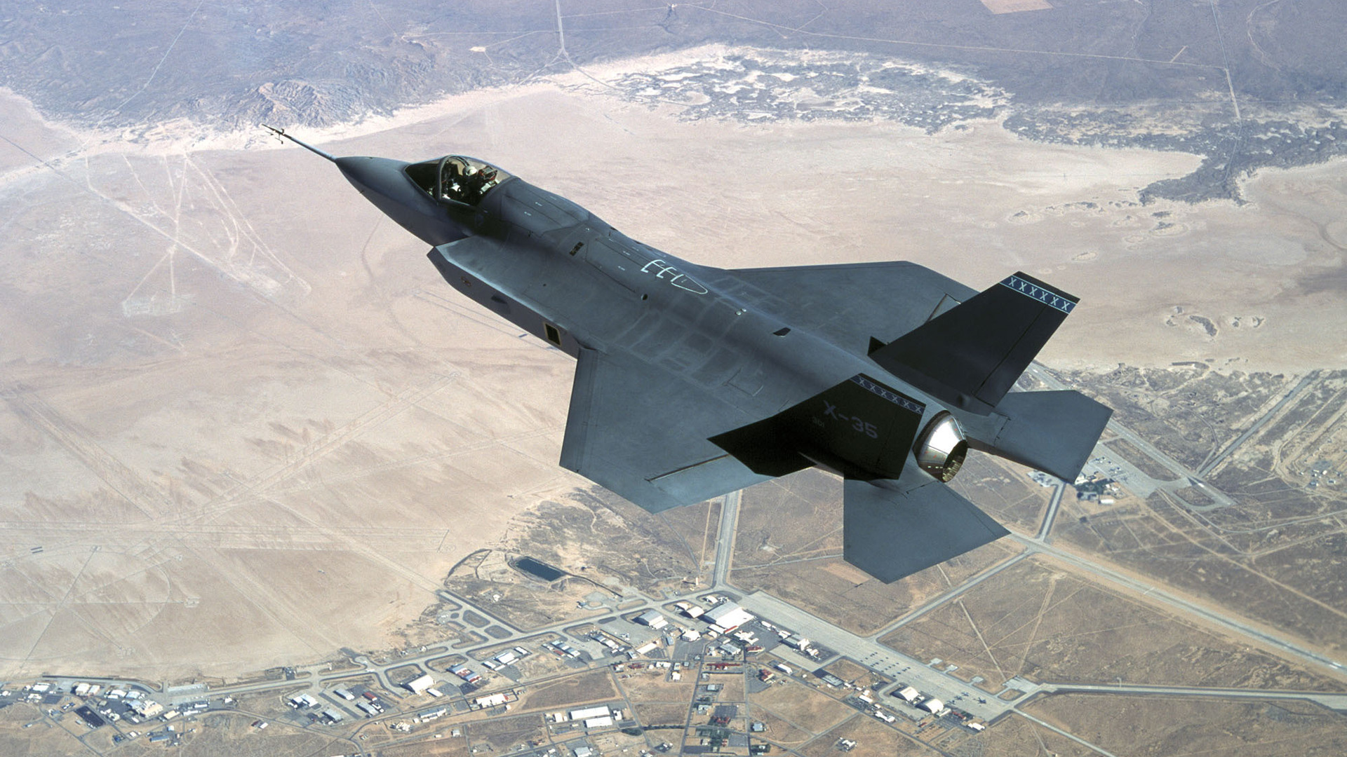 Американский F-35 в хорошем качестве