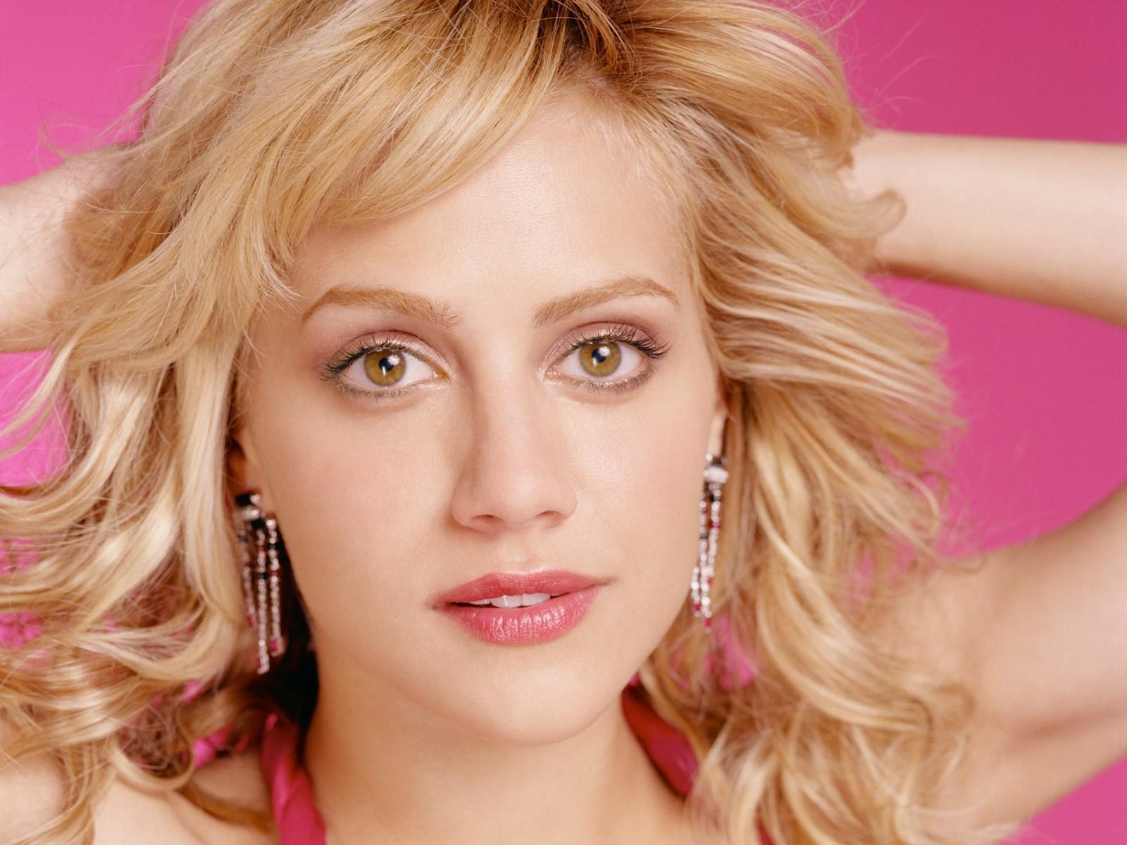 Картинка Brittany Murphy Знаменитости Бриттани Мерфи