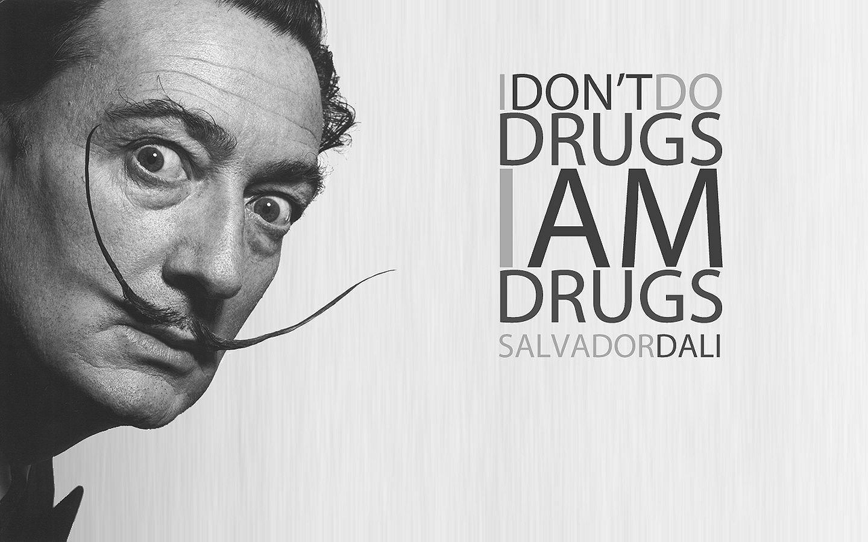 Картинки Сальвадор Дали Знаменитости Salvador Dali