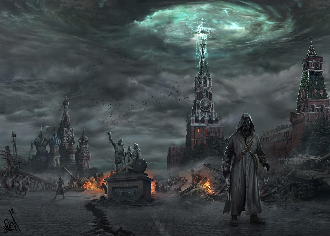 Почему вы скорее всего погибните во время Апокалипсиса?