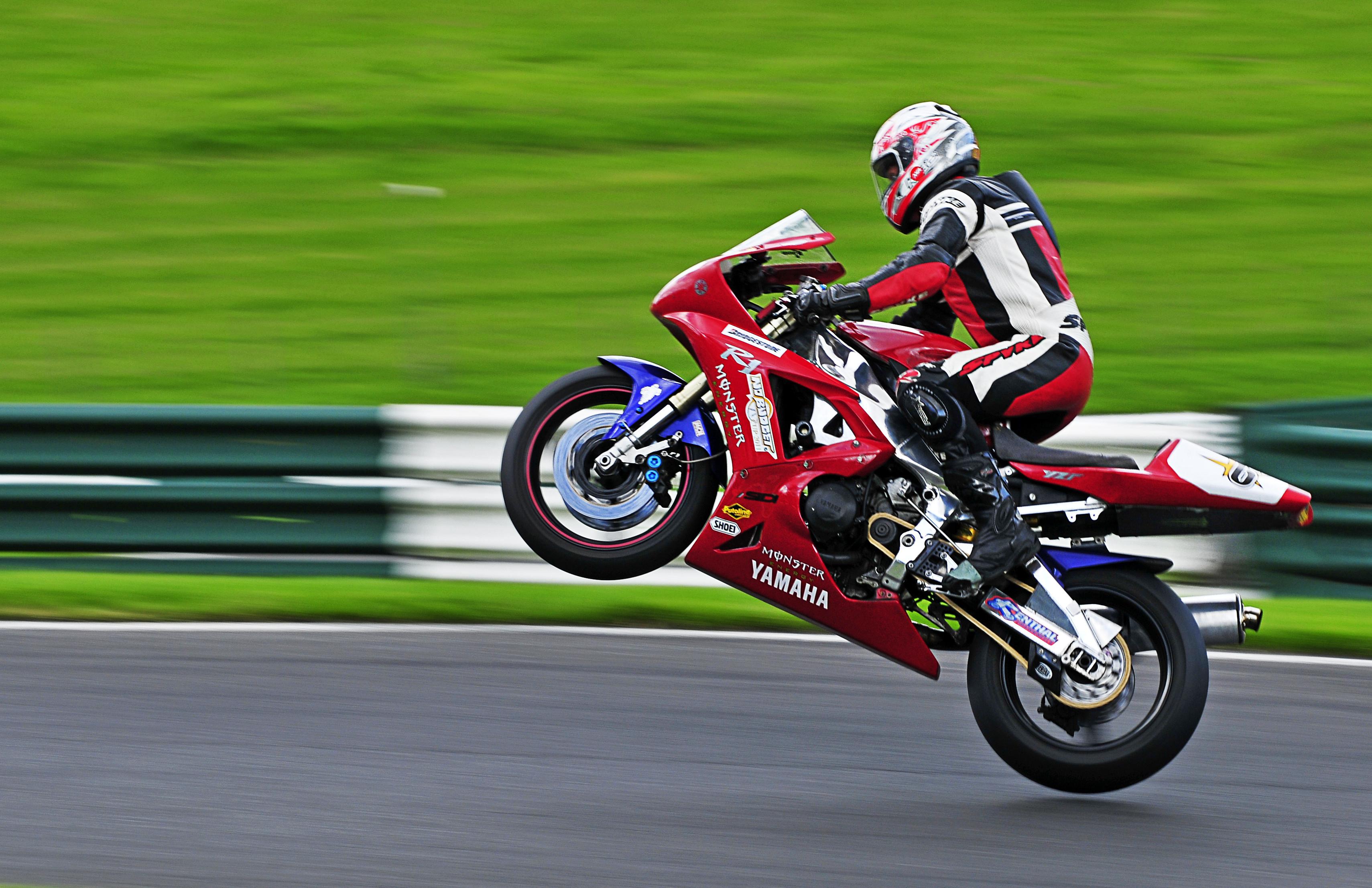 Обои вираж, Мотоцикл. Мотоциклы foto 14