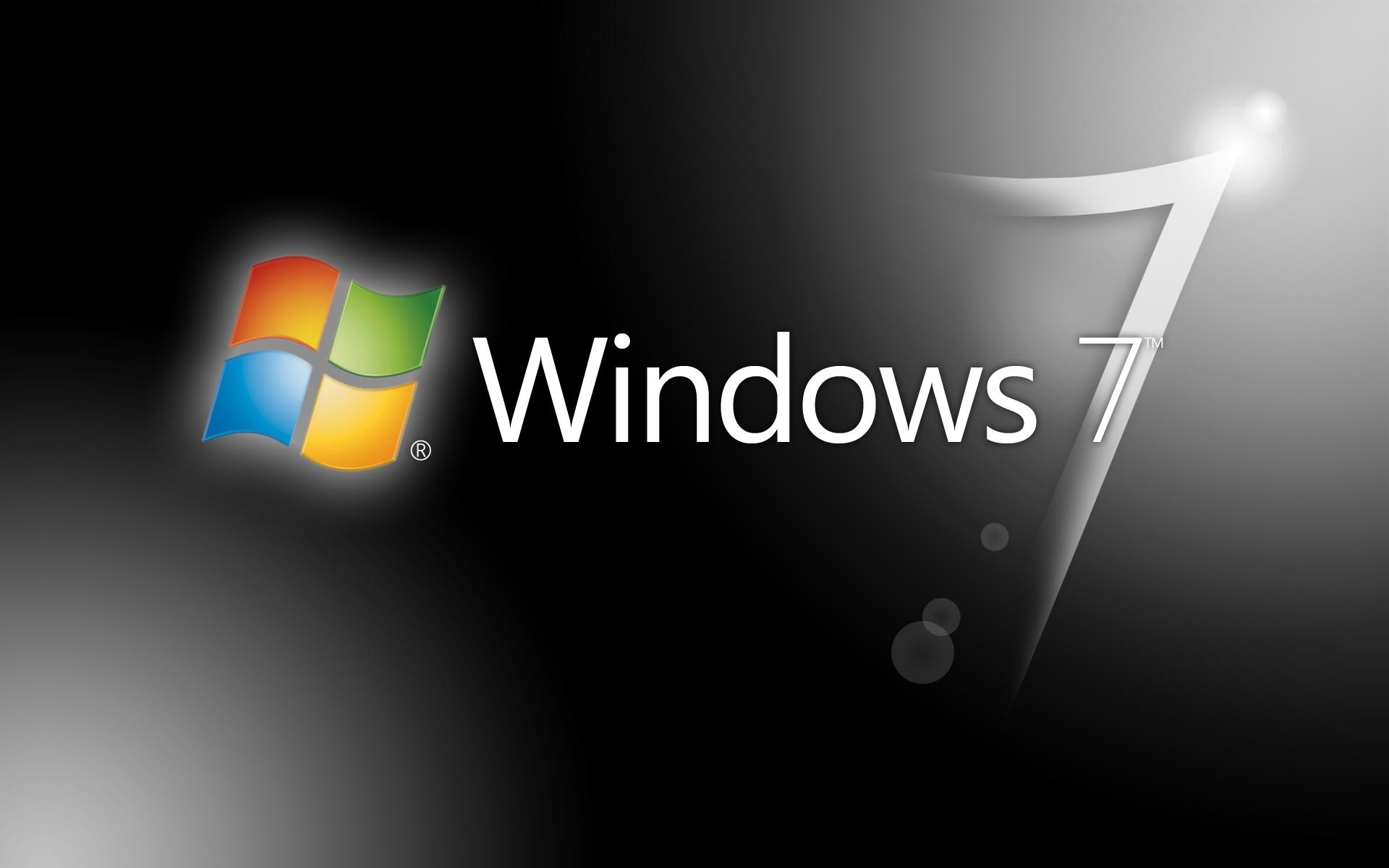 Обои для рабочего стола Windows 7 Windows Компьютеры