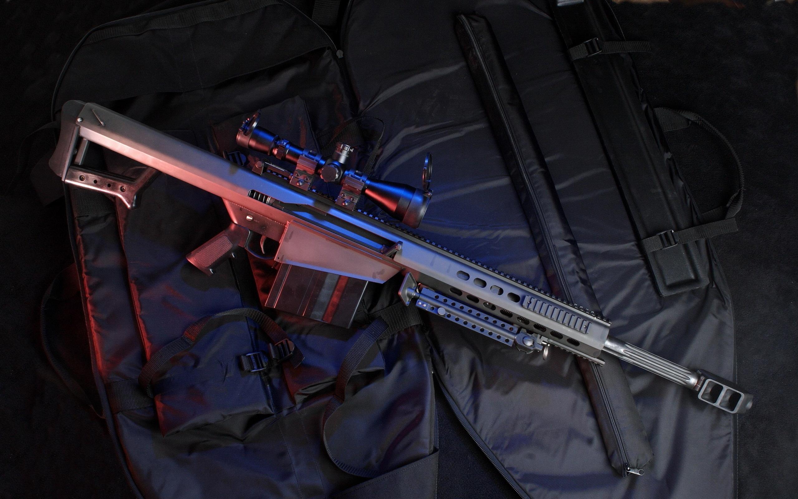 Обои для рабочего стола оружие снайперские винтовки