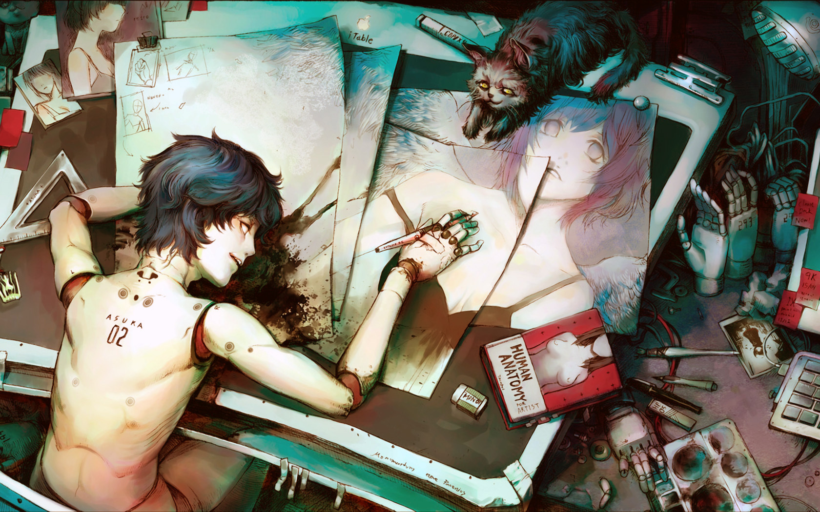Desc:erotic anime nackt photos