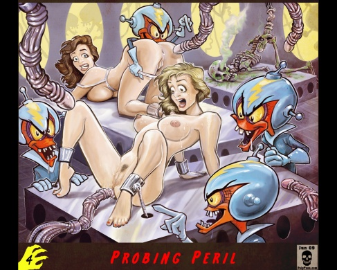 flash порно инопланетяне