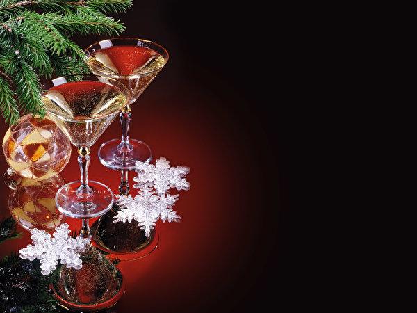 Поздравление новый год корпоративный вечер