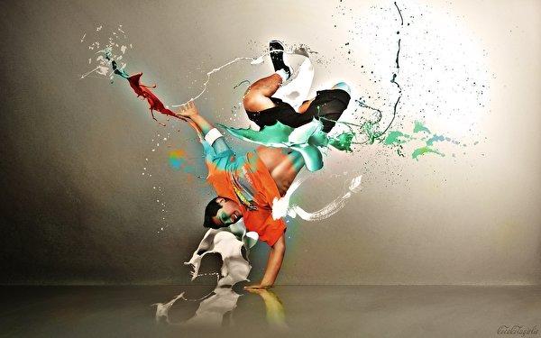 танец креативное dance creative  № 3510303 бесплатно