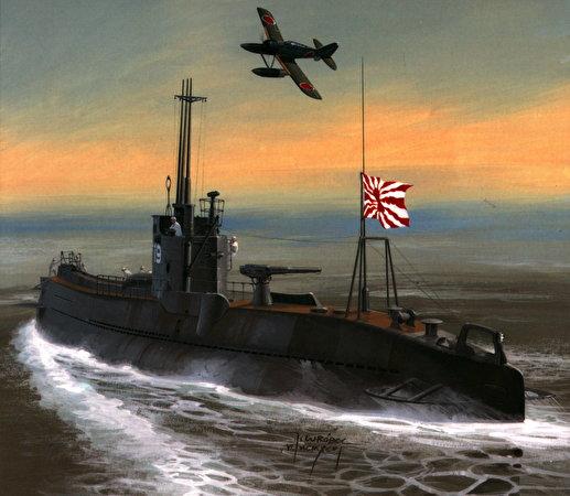 Обои подводные лодки для рабочего стола