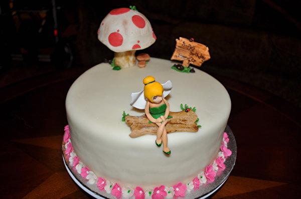 Фотографии с конкурсов о тортах