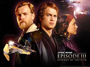 Фото Звездные войны Звездные войны Эпизод 3 - Месть Ситхов кино