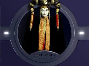 Картинки Звездные войны Звездные войны Эпизод 1 - Скрытая угроза