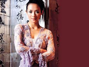 Фотография Чжан Цзыи