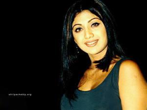 Обои Индийские Shilpa Shetty