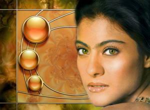Картинки Индийские Kajol