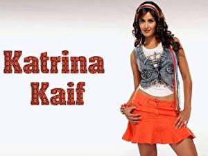 Обои Индийские Катрина Каиф