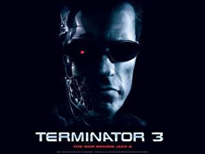 Фотография Терминатор Терминатор 3: Восстание машин