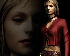 Картинка Silent Hill