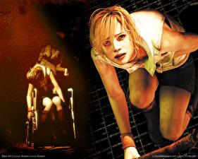 Фотографии Silent Hill