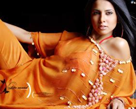 Фотографии Индийские Nikitha Anand
