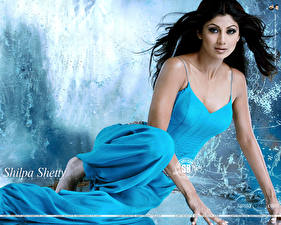 Фотография Индийские Shilpa Shetty