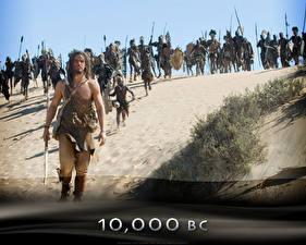 Фотография 10 000 лет до н.э.
