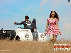 Обои Индийское кино Фильмы