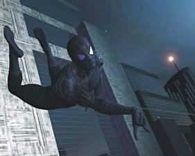 Картинки Spider-Man