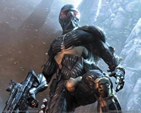 скачать игру Crysis 1 через торрент - фото 9