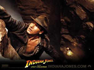 Обои Индиана Джонс Индиана Джонс и последний крестовый поход кино