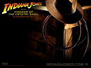Обои Индиана Джонс Индиана Джонс и Королевство xрустального черепа Фильмы