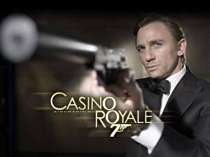 Фотографии Агент 007. Джеймс Бонд Казино Рояль