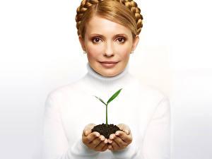 Фотография Юлия Тимошенко Знаменитости