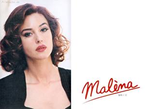 Картинки Monica Bellucci Malena Фильмы