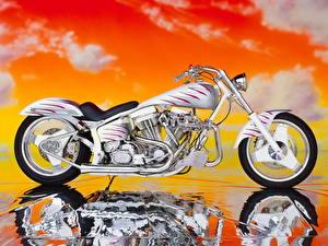 Обои Кастомайзинг Мотоциклы фото
