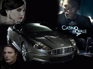 Картинки Агент 007. Джеймс Бонд Казино Рояль