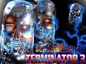 Фото Терминатор Терминатор 3: Восстание машин Фильмы
