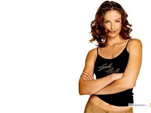 Обои Ashley Judd