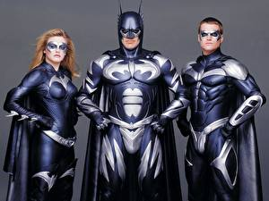 Фотография Бэтмен Бэтмен и Робин