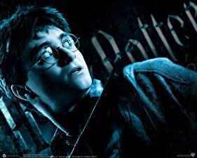 Картинка Гарри Поттер Гарри Поттер и Принц-полукровка Дэниэл Рэдклифф