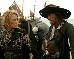 Фотографии Пираты Карибского моря Пираты Карибского моря Проклятие черной жемчужины Кира Найтли Кино Фильмы