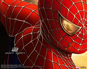 Обои Человек-паук Человек-паук 2 Человек паук герой