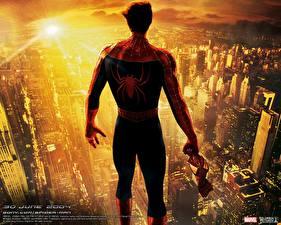 Фотография Человек-паук Человек-паук 2 Человек паук герой кино
