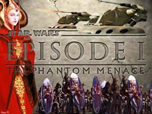 Фотография Звездные войны Звездные войны Эпизод 1 - Скрытая угроза