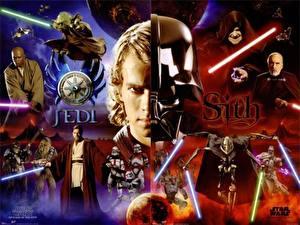 Фото Звездные войны Звездные войны Эпизод 3 - Месть Ситхов