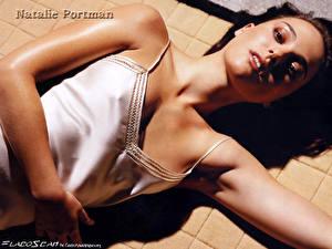 Картинка Natalie Portman Знаменитости